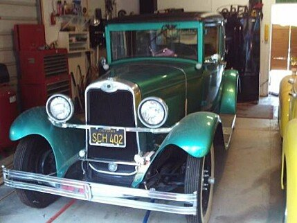 1928 Chevrolet Other Chevrolet Models for sale 100911074